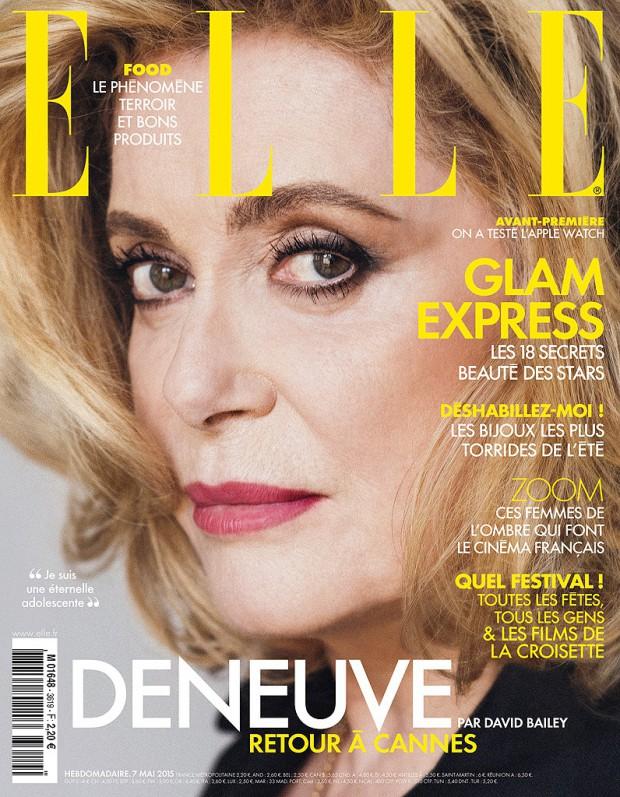 Catherine-Deneuve-face-a-l-objectif-de-David-Bailey-pour-ELLE_visuel_article2
