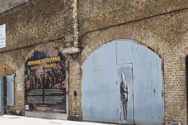 Mémorial, du souvenir Dunkerque
