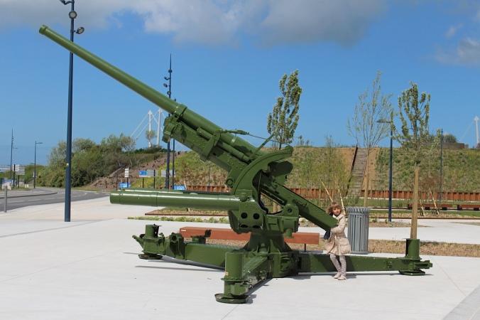 Mémorial du Souvenir Dunkerque