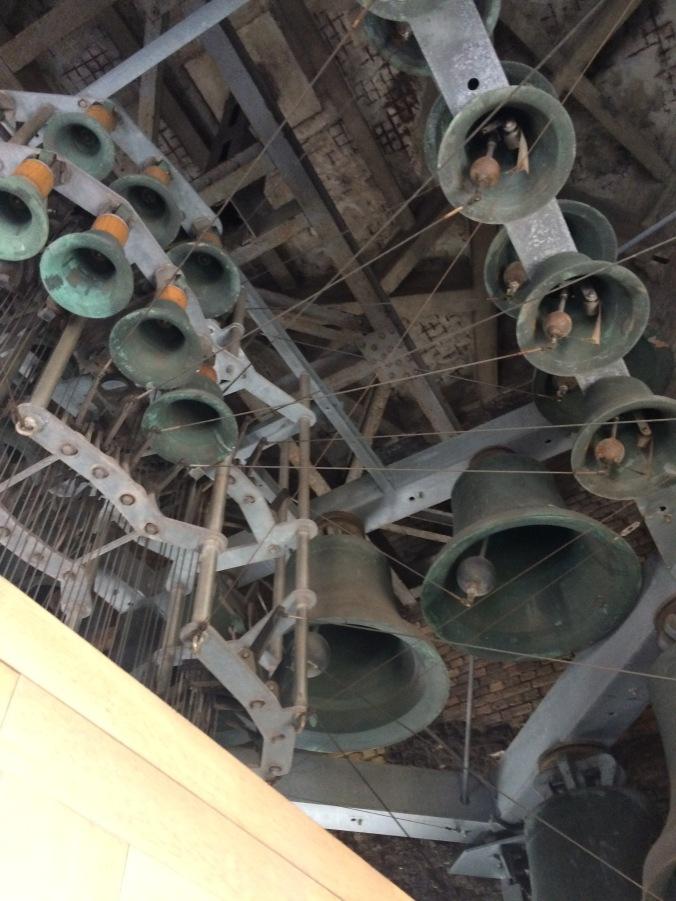 Carillon Beffroi de Dunkerque