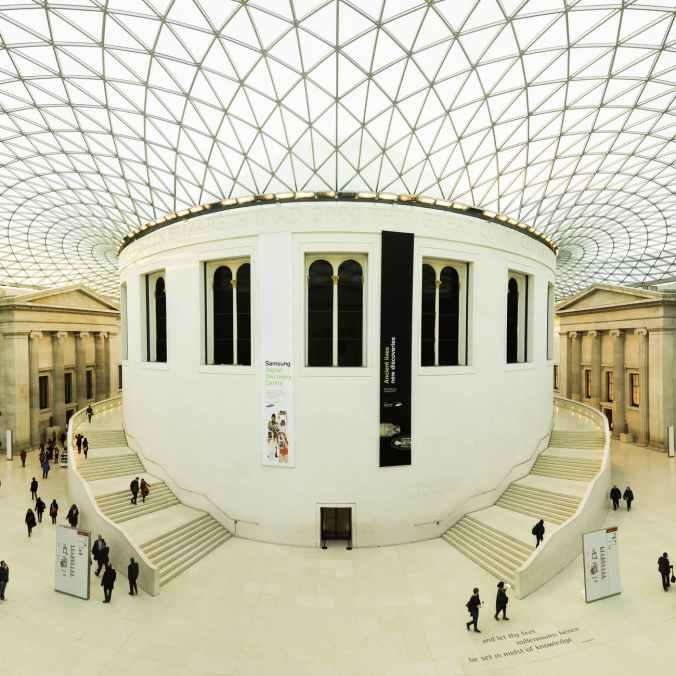 museum london london metropolitan museum